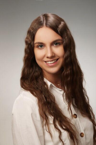 Adrianna Strzała