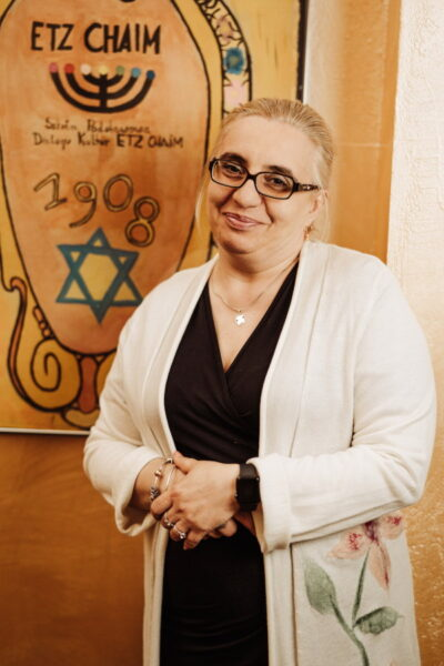 Barbara Głowacka