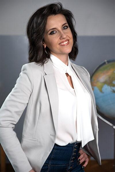 Marta Sobolewska