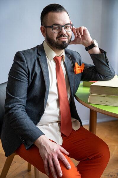 Patryk Szawliński